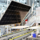 KEMZ Concern to produce components for solar power plants