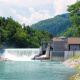 "Italian company ""IdroEnergia"" and ""EcoEnergy"" agree to build mini-hydroelectric power station in Dagestan"