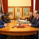 Head of Dagestan meets with director of Rosobrnadzor