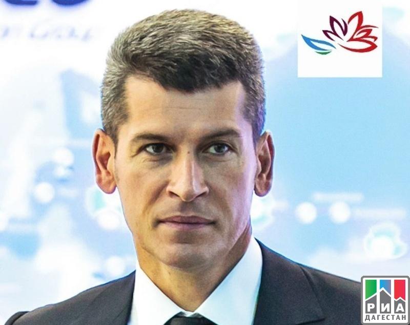 Ziyavudin Magomedov establishes Caspian VC Partners