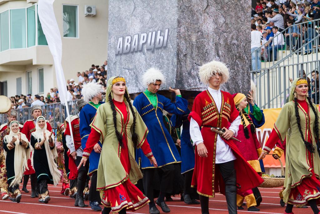 Классный Час День Единства Народов Дагестана