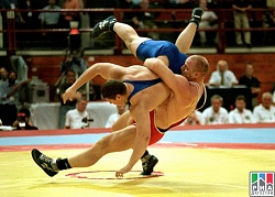 Dagestan freestyle wrestling coach to work in Kurilsk - Republican Information Agency
